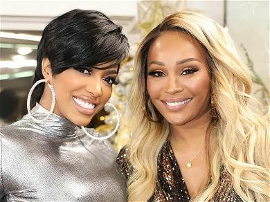 'RHOA' Cast Shakeup, Fans Could Be Saying Goodbye To Porsha Williams & Others