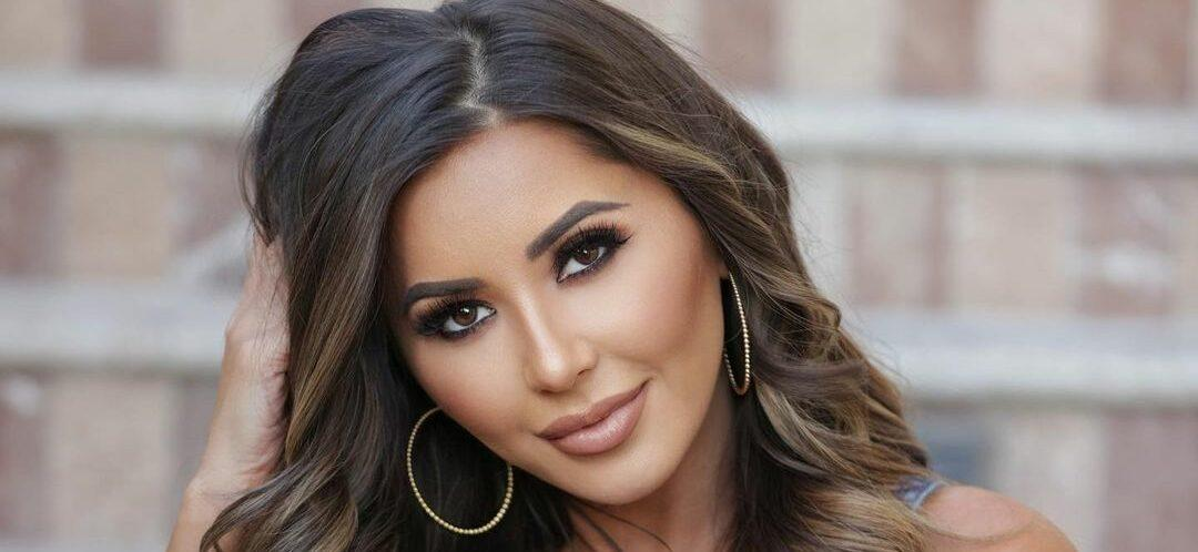 Reality Star Michele Sullivan Gets 'Power Player' Status In Las Vegas