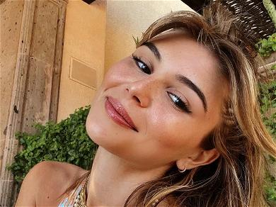Olivia Jade Responds To 'Gossip Girl' Dig At Her Family