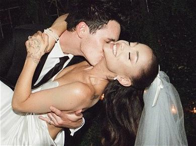 Ariana Grande's BFF Elizabeth Gillies Reveals Why She Didn't Attend Her Wedding
