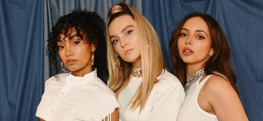 Little Mix's Perrie Edwards & Leigh-Anne Pinnock Detail Pregnancy Struggles