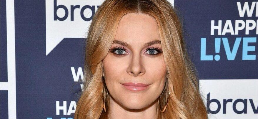 'RHONY' Leah McSweeney Fights Back Against Cyberbullies, Threats Against Daughter