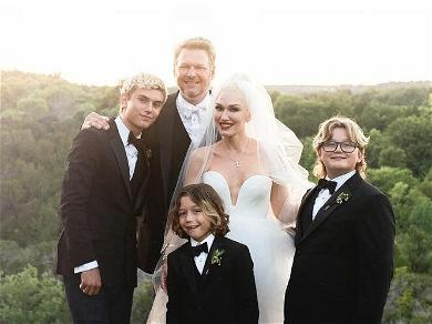 Gwen Stefani & Blake Shelton Reveal Baby Plans for Future