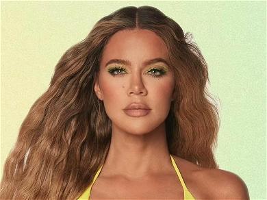 Khloe Kardashian Admits She Needs To 'Get My Head Right'