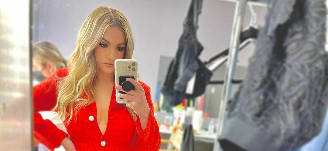 Jamie Lynn Spears Breaks Her Silence After Getting Bashed by Britney