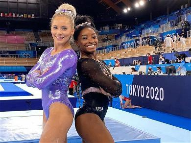 4 Facts About Gymnast MyKayla Skinner After She Replaced Simone Biles and Won Silver!