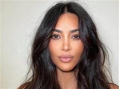 Kim Kardashian Reveals Her Biggest Struggle With Being An Influencer
