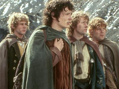 Nude Scenes With Hobbits Were Almost Included In 'The Lord of The Rings'