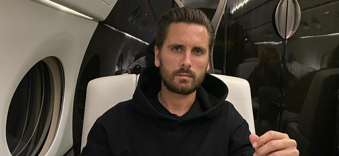Scott Disick Dragged On Twitter Over Habit for Dating Younger Women