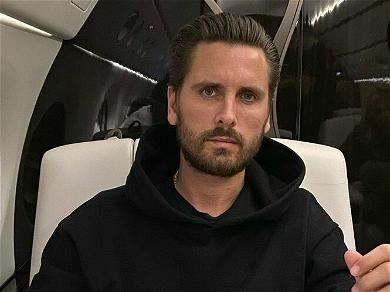 Scott Disick Rebounds With 20-Year-Old After 'Kravis' Engagement & Breakup!
