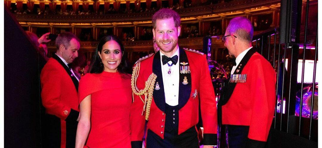 Piers Morgan Wants The Sussexes Stripped Off Their Titles Over New Book