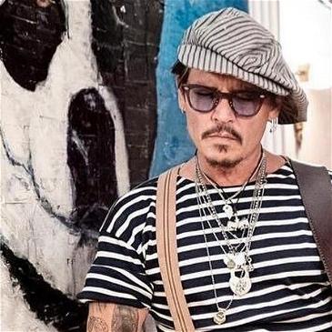 'Minamata' Director Accuses MGM of Boycotting Johnny Depp Movie