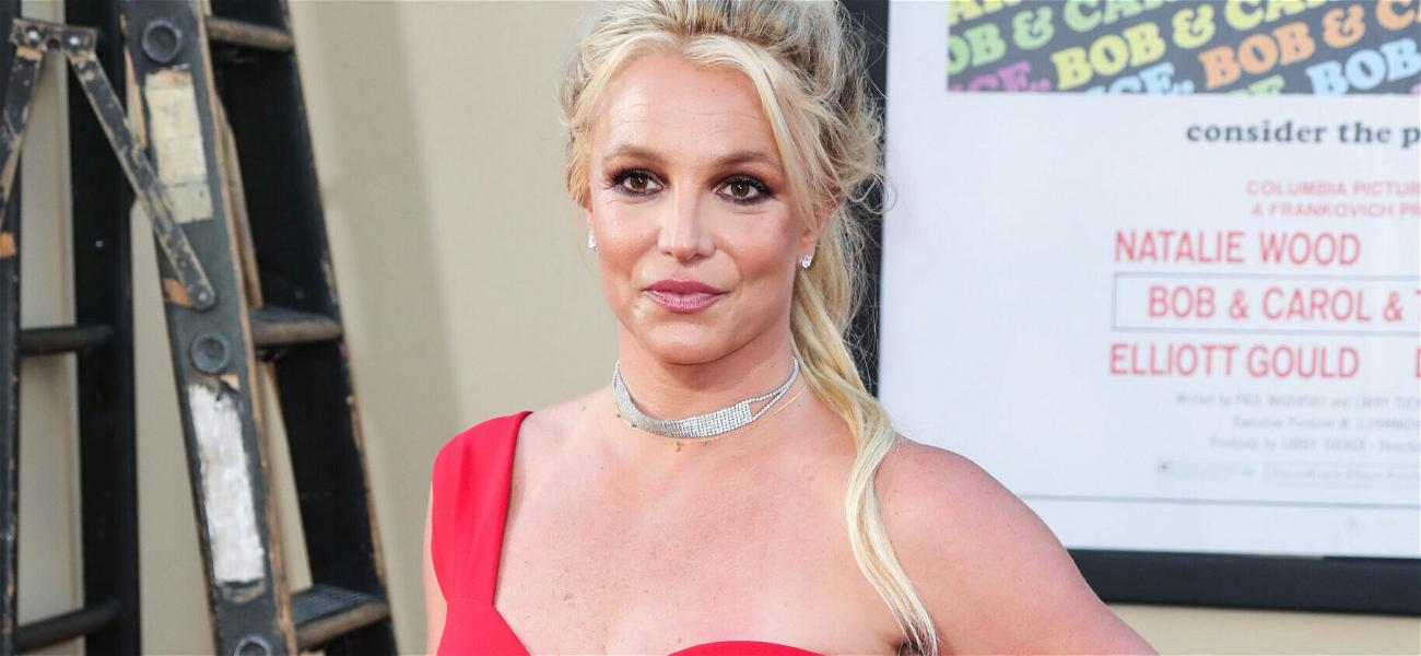 Britney Spears' Doctors Agree Her Father Should Be Removed From Conservatorship