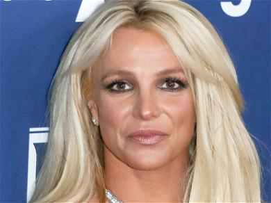 Britney Spears Breaks The Internet With Close Up Topless Photos!!