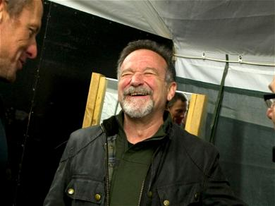 Robin Williams' Son Zak Reveals New Details About His Father's Final Years