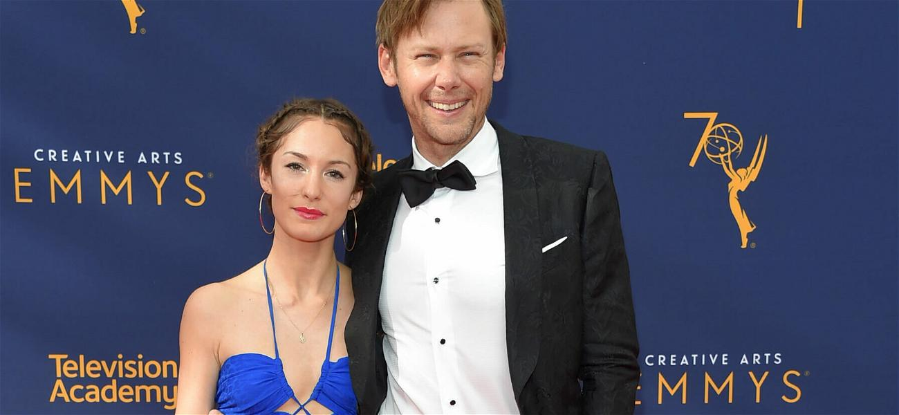 'Westworld' Star Jimmi Simpson Files For Divorce From Wife Sophia Del Pizzo