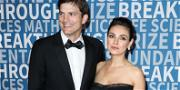 Ashton Kutcher & Mila Kunis Reveal Shocking Family Bathing Routines!
