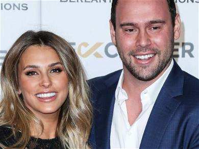 Scooter Braun Files For Divorce, Asks For Joint Custody Of The Children