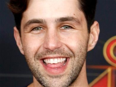 Josh Peck Speaks Out About Drake Bell's Child Endangerment Sentencing