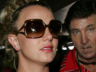 Britney Spears' Father Claims She Can't Afford To Cover Conservator's 24/7 Security