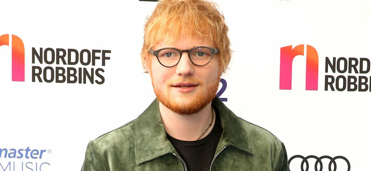 Ed Sheeran Breaks His Silence On 'BTS' Song Controversy On 'Kris Fade Show'