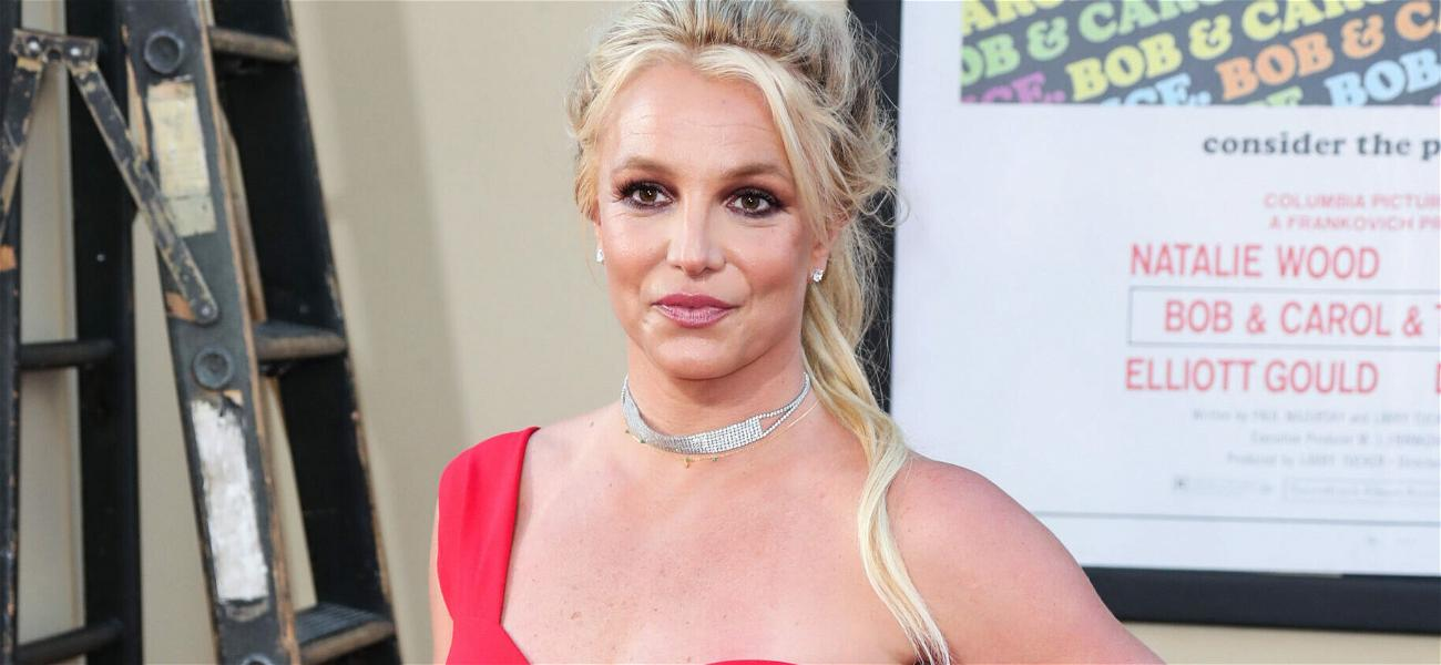 Britney Spears' Conservator Receiving Multiple Death Threats, Asks For 24/7 Security