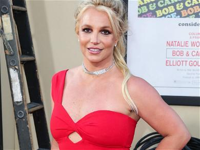 Britney Spears: I'm Taking It One Day At A Time!