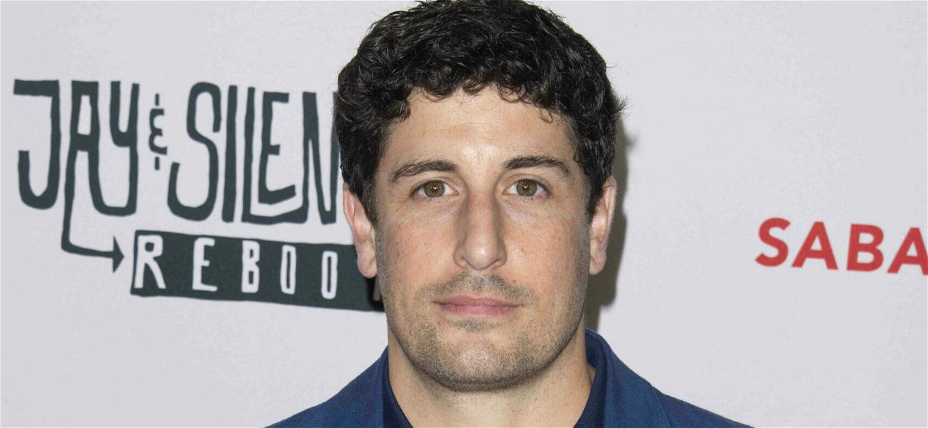 'American Pie' Star Jason Biggs Apologizes To Courtney Stodden For Personal Attacks