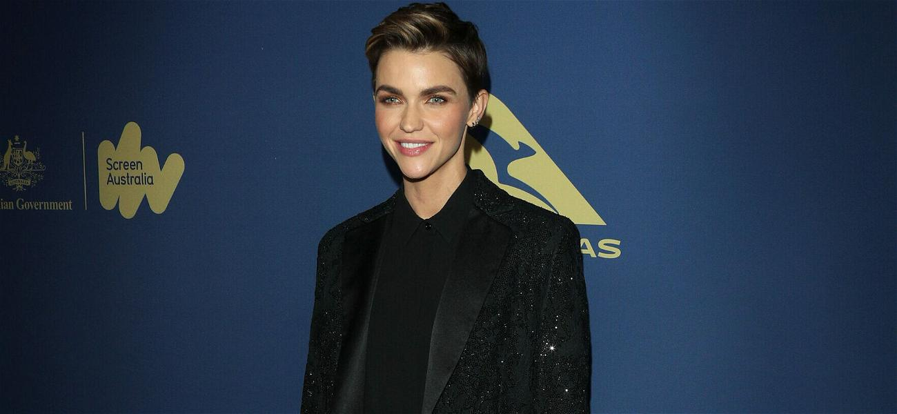'OITNB' Star Ruby Rose Hospitalized After 'Serious' Surgery Complications