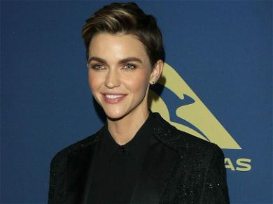 Ruby Rose Rolls Out Allegations Against 'Batwoman' Execs