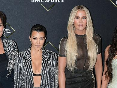 Kim Kardashian & Siblings Start Filming New Hulu Reality Show