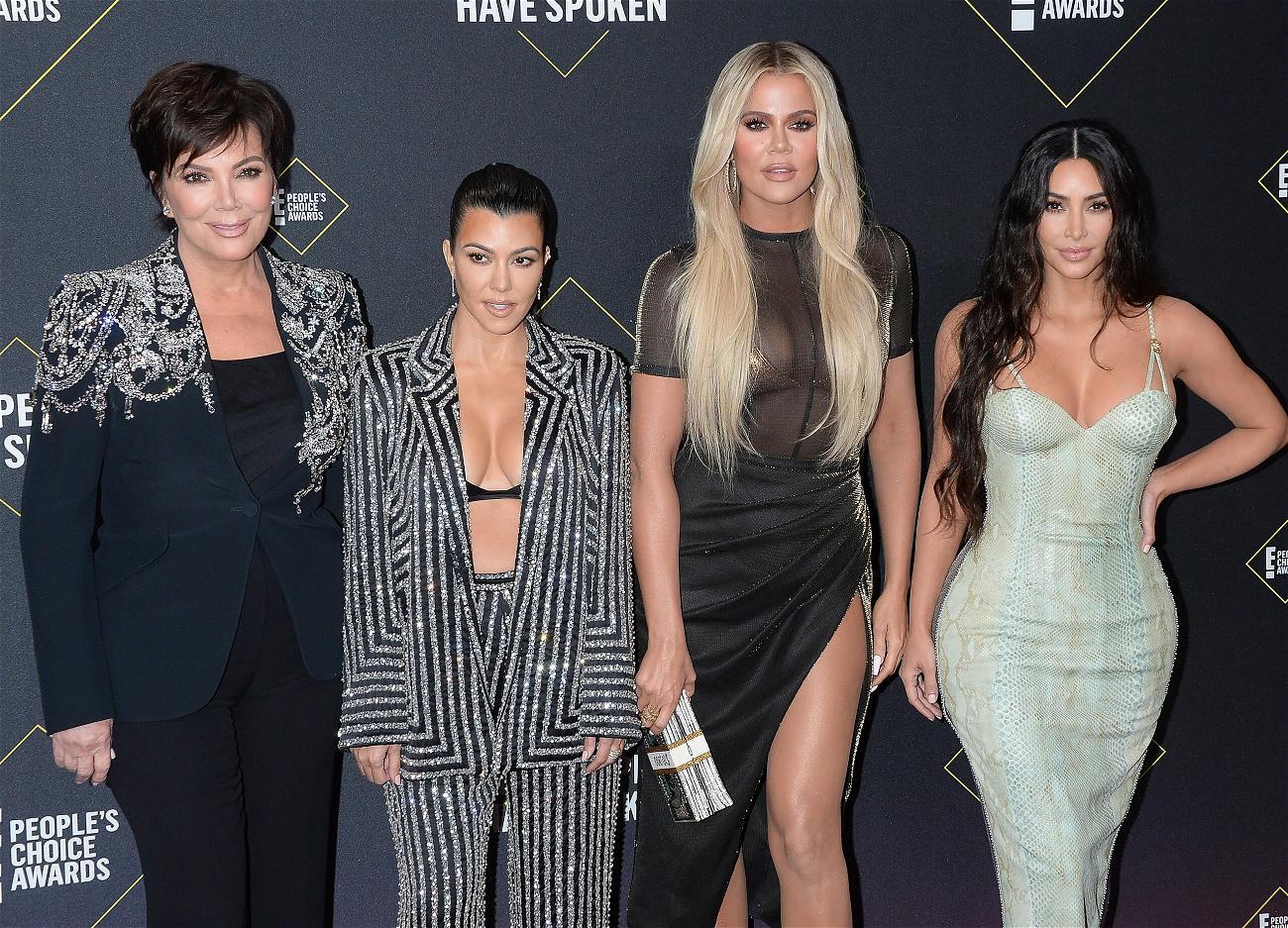 Kris Jenner's Alleged Victim Seeks $3 Million In Sexual Assault Lawsuit
