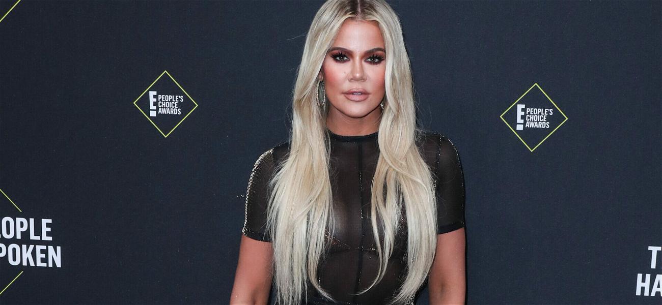 Khloe Kardashian's Ex-Husband, Lamar Odom, TROLLS Tristan Thompson Online