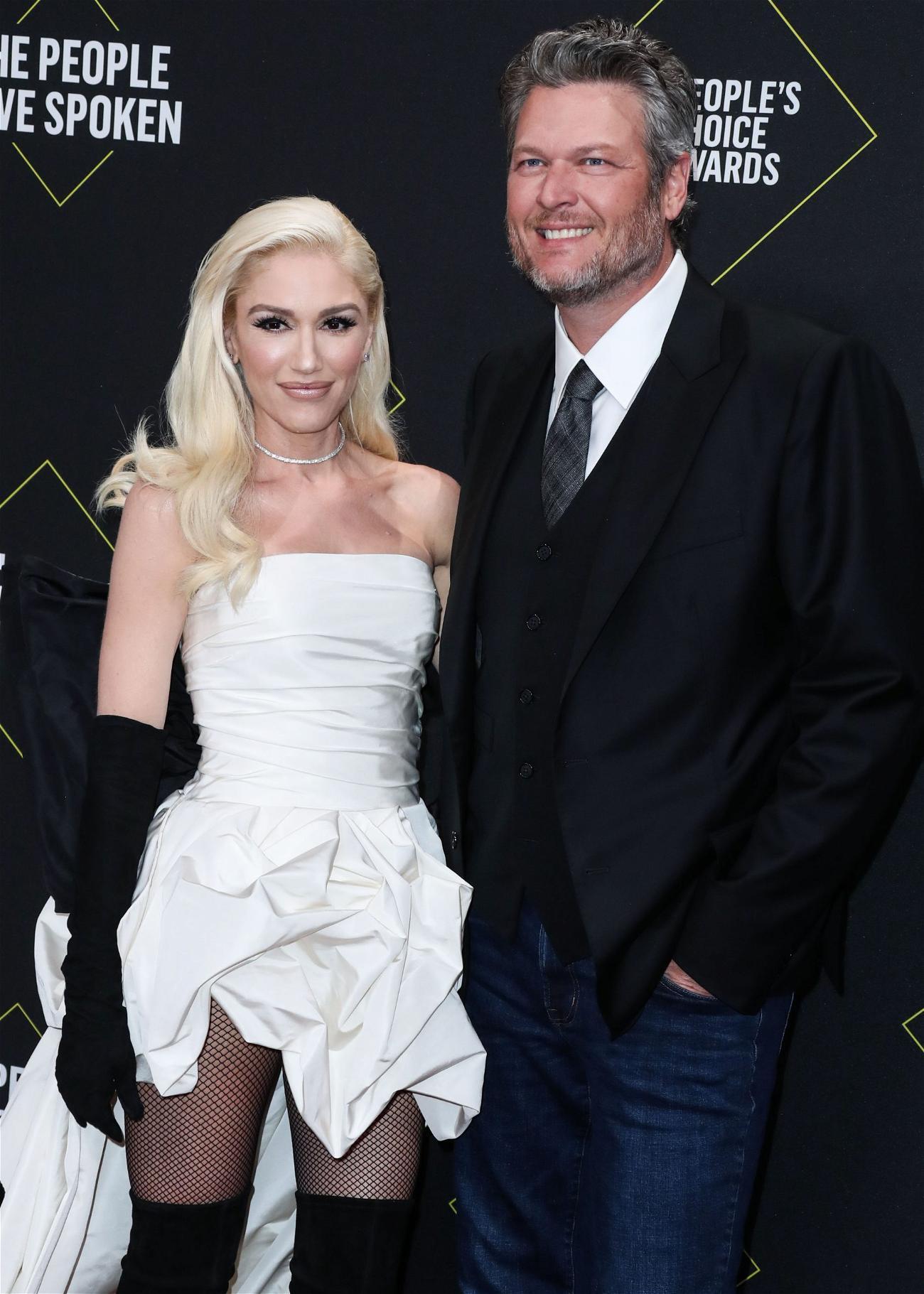 Gwen Stefani And Blake Shelton Getting Married