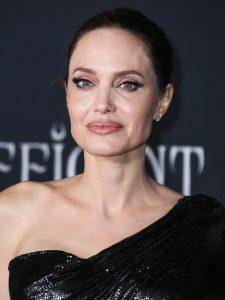 Angelina Jolie tackles racial bias
