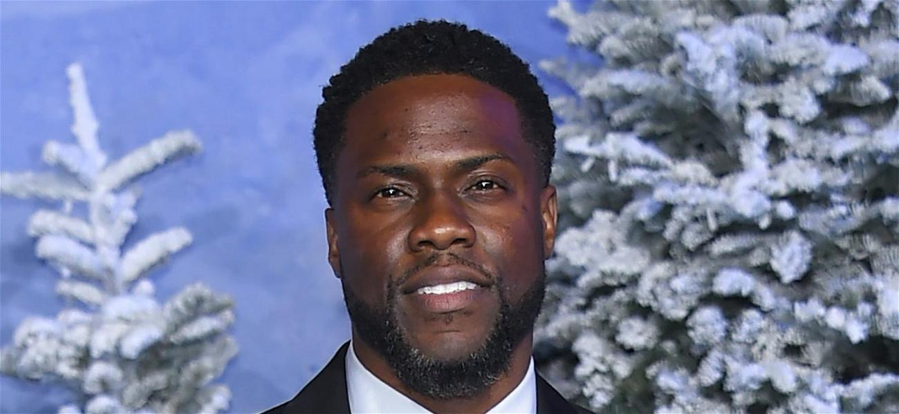 Kevin Hart Escalates PRANK WAR with Nick Cannon; Puts His Phone Number On Billboards In L.A., ATL, and NYC