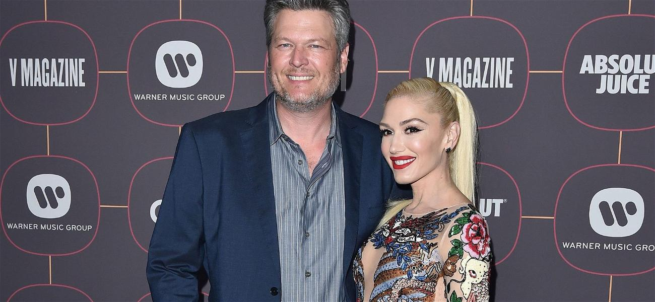 Gwen Stefani And Blake Shelton Are Getting Married This Weekend: See The Details!