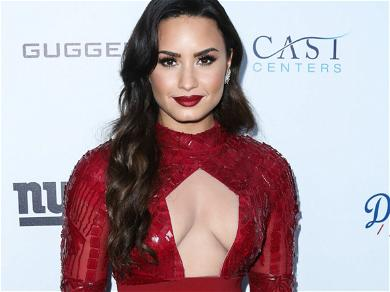 Demi Lovato Shares Horrifying High School Bullying Video: 'I'm Holding You Accountable'