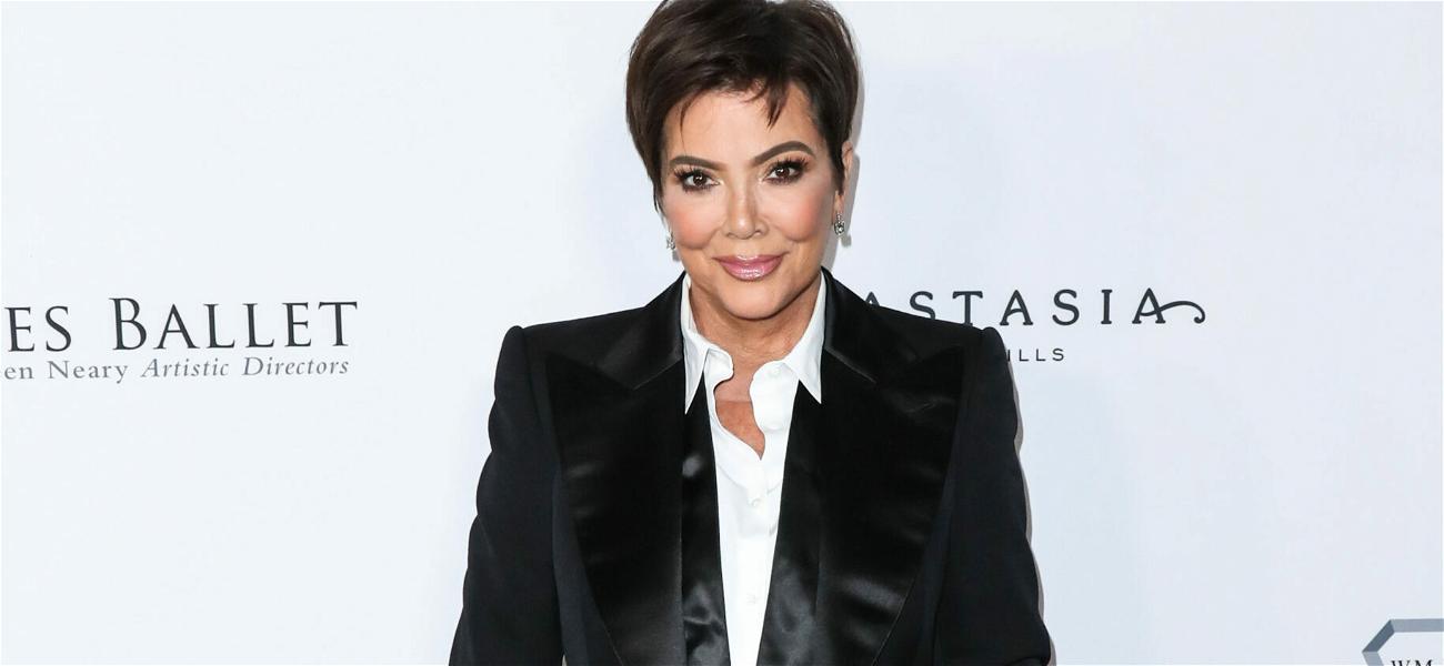 Kris Jenner's Alleged Victim Is Seeking $3 Million In Sexual Harassment Lawsuit