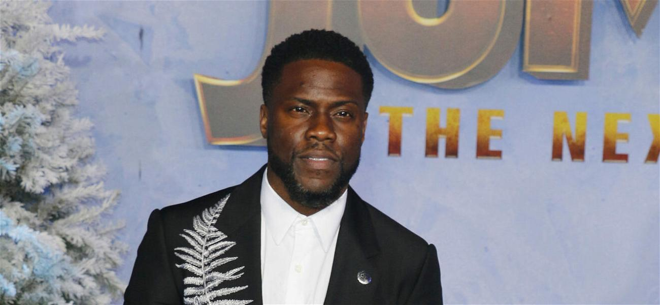 Kevin Hart Sipping Cocktails At 10 am For 42nd Birthday: 'Never Looked And Felt So Good!!!'