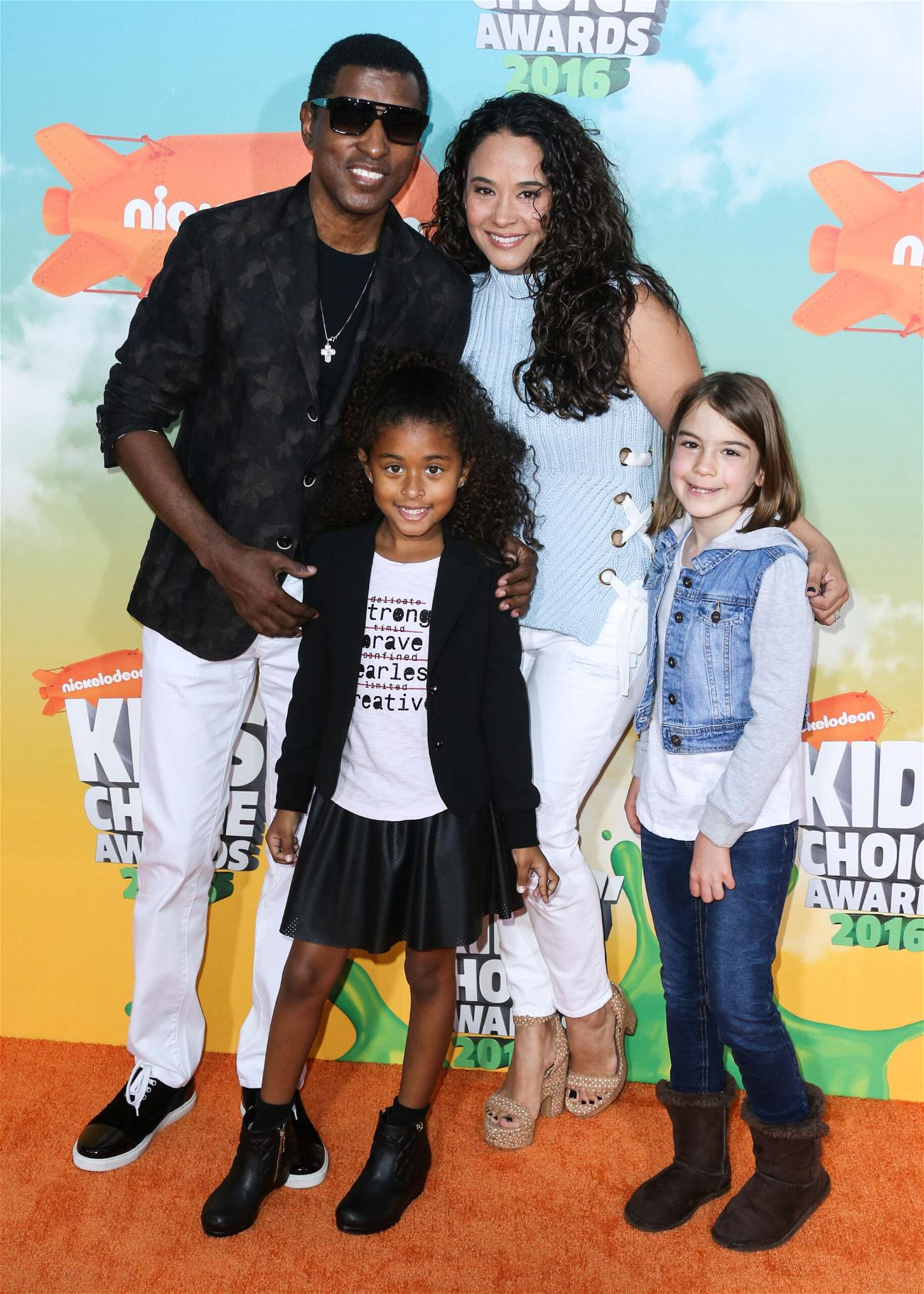 Babyface Edmonds And Wife, Nicole, Filing For Divorce