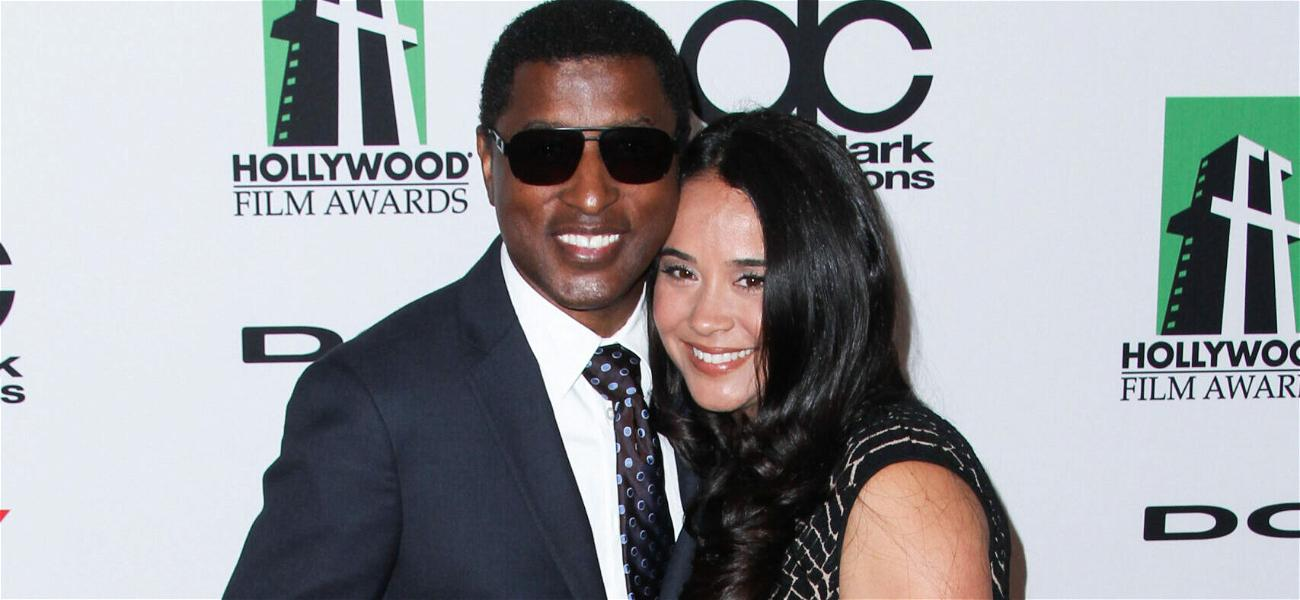 Kenny 'Babyface' Edmonds and Wife, Nicole, Ending Marriage After 7 Years