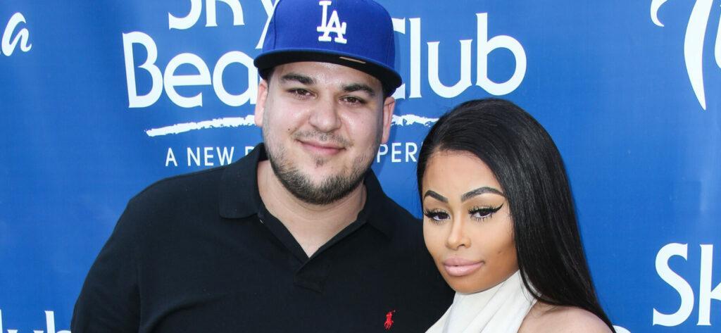 Kardashian Family Slams Blac Chyna