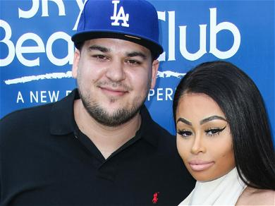 The Kardashians: Blac Chyna's Lawsuit Is A 'Publicity Stunt' To 'Capitalize On Our Fame'