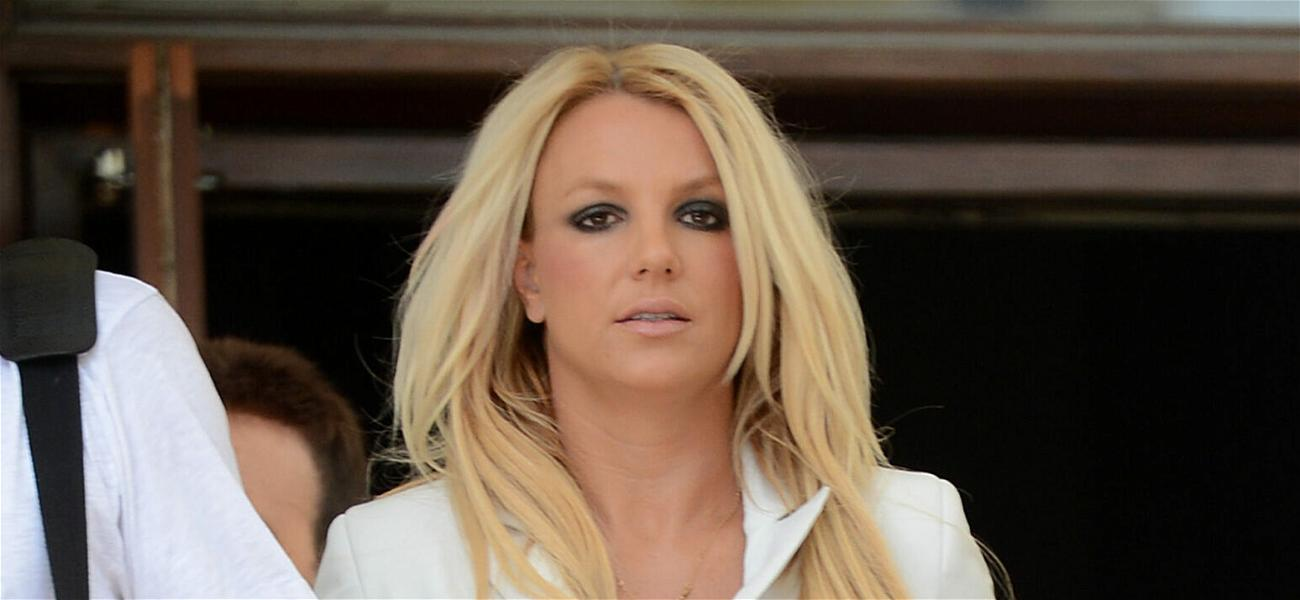Britney Spears Has New Attorney Officially File To Remove Father From Conservatorship