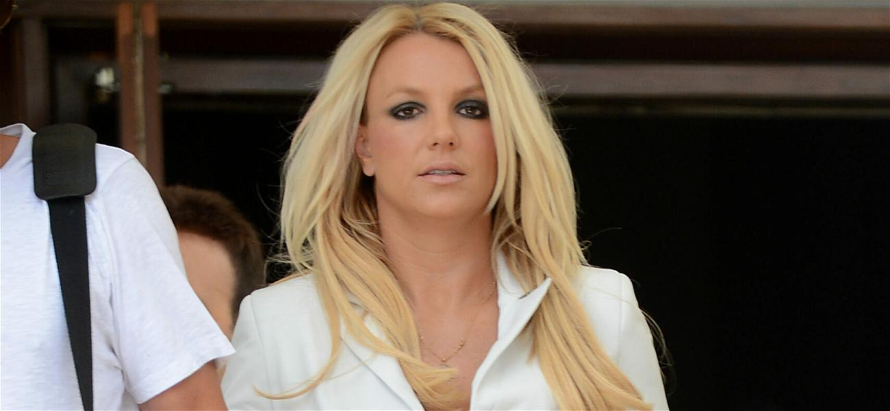 Britney Spears Demands A New Attorney In Conservatorship Case, Picked By Her!