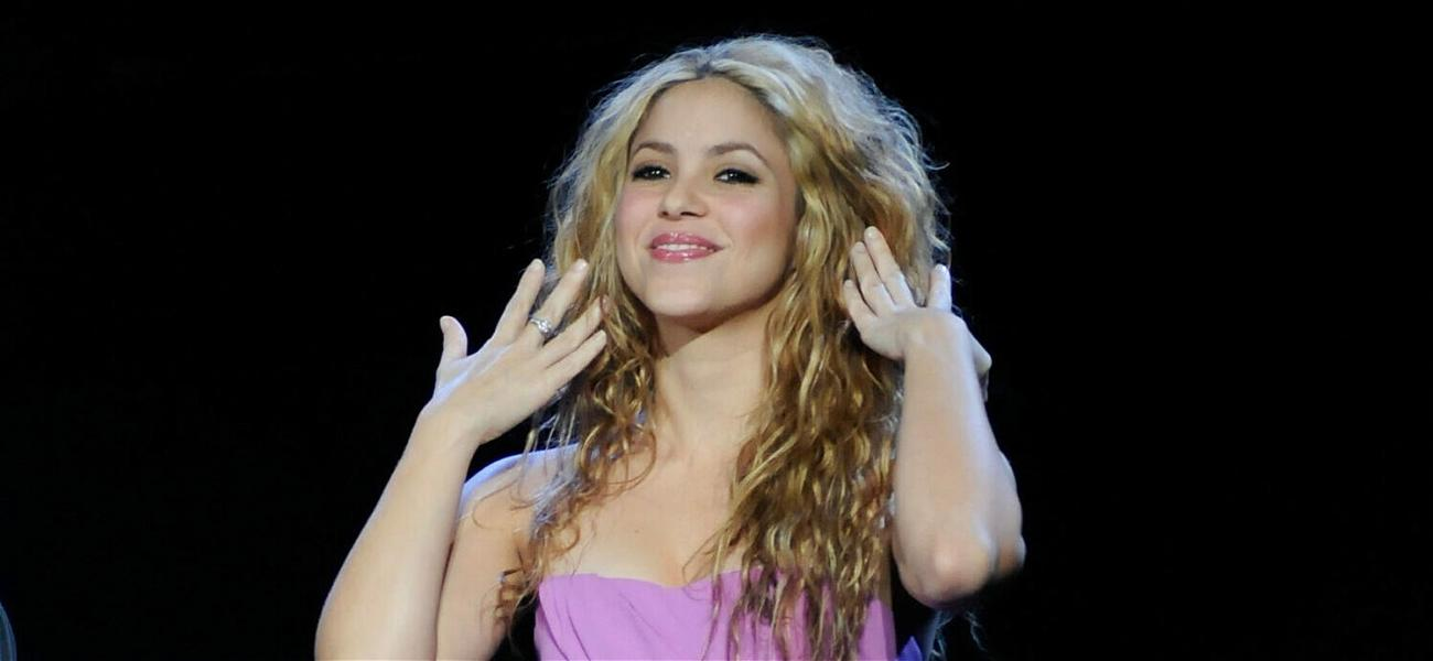 Fans Are Eagerly Awaiting Shakira's Upcoming Single