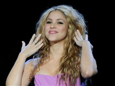 Did Shakira Just Come Out As Lesbian?! New Song Sparks Frenzy