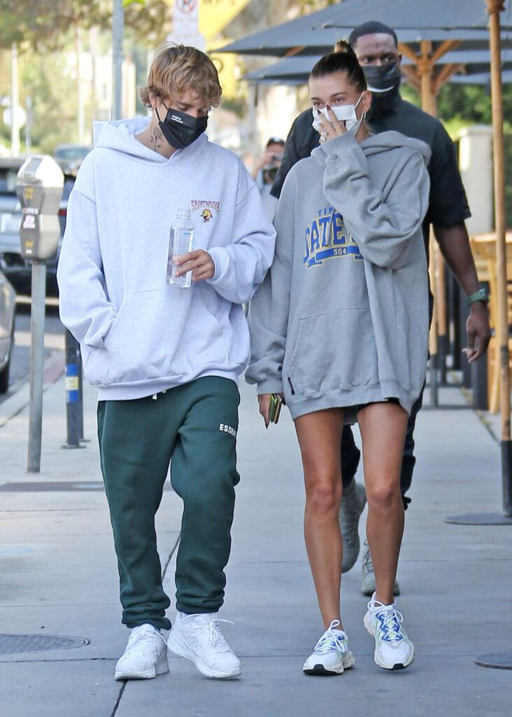Justin Bieber And Hailey Baldwin Are NOT Pregnant