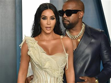 Kanye West Reportedly Purchases Home In Belgium To Celebrate Being Single